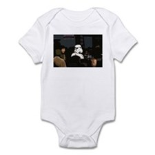 Turn that frown... Infant Bodysuit