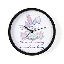 SOMEBUNNY NEEDS A HUG