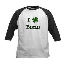 I Shamrock Bono Tee