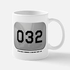 Alpha 032 Mug