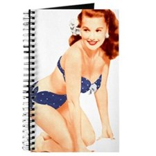 Beautiful Audrey Journal