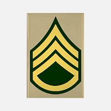 Staff Sergeant Magnet 1