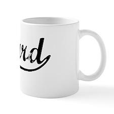 Vintage Oxnard (Black) Mug