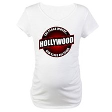 Hollywood - The Place Where N Shirt