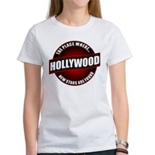 Hollywood - The Place Where N Tee