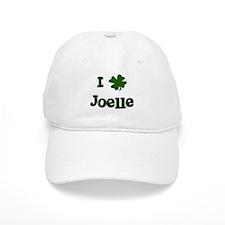 I Shamrock Joelle Baseball Cap