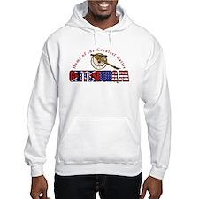 Gettysburg - Home Of The The Hoodie