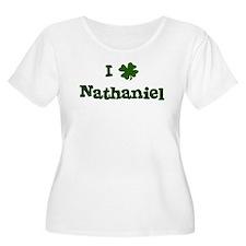 I Shamrock Nathaniel T-Shirt