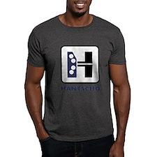 T-Shirt-HANTSCHO LOGO