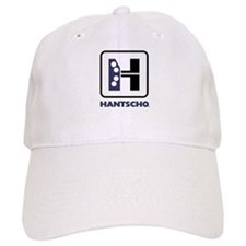 Baseball Cap-HANTSCHO LOGO