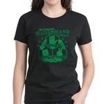 Hand To Hand Combat Women's Dark T-Shirt