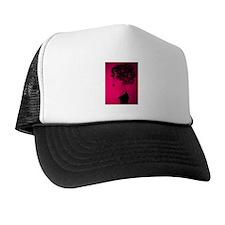 Cute Glam Trucker Hat