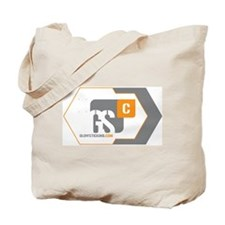 Bio Series: GSC 2 Tote Bag
