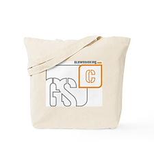 Bio Series: Outline Tote Bag