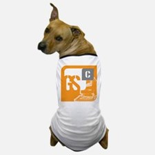 Bio Series: Computer and Mous Dog T-Shirt