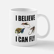 I Believe Can Fly Mug Mugs