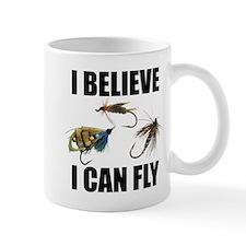 I Believe I Can Fly Mug