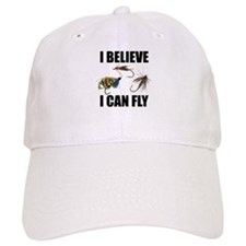 I Believe I Can Fly Cap