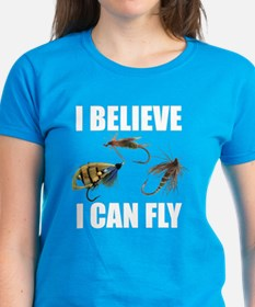 I Believe I Can Fly Tee