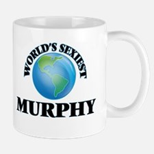 World's Sexiest Murphy Mugs