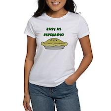 Easy as Pie Tee