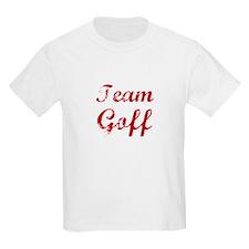TEAM Goff REUNION T-Shirt