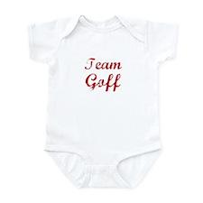 TEAM Goff REUNION Infant Bodysuit