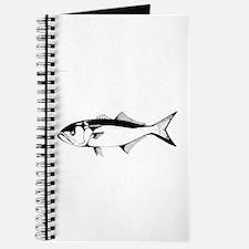 bluefish Journal