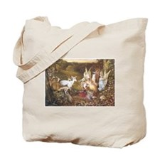 Fairies 11 Tote Bag