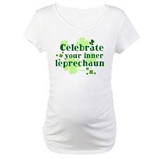 Celebrate Inner Leprechaun Shirt