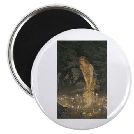 "Fairies 12 2.25"" Magnet (100 pack)"
