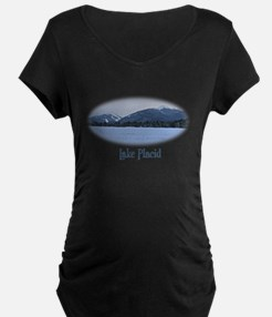 Lake Placid Mountain T-Shirt