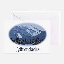 Adirondack Mountains Greeting Cards (Pk of 10)