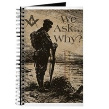 The Ultimate Sacrifice Journal
