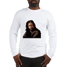 """""""Salvation's Face"""" Long Sleeve T-Shirt"""