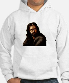 """""""Salvation's Face"""" Hoodie"""