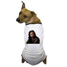 """Salvation's Face"" Dog T-Shirt"