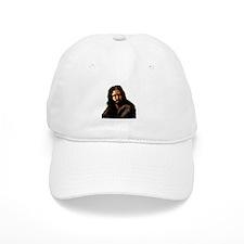 """Salvation's Face"" Baseball Cap"