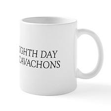 8TH DAY Cavachons Mug