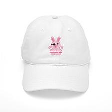 Pirate Bunny Baseball Cap