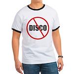 No More Disco Ringer T