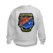 USS BRIDGET Sweatshirt