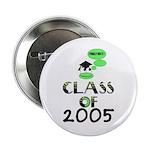 CLASS OF 2005 GRADUATION Button