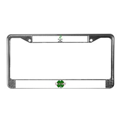 CLASS OF 2005 GRADUATION License Plate Frame