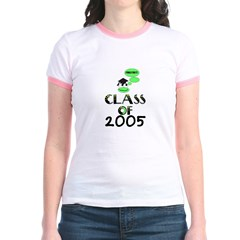CLASS OF 2005 GRADUATION T