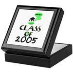 CLASS OF 2005 GRADUATION Keepsake Box