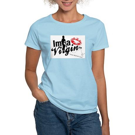 Virginian Women's Light T-Shirt