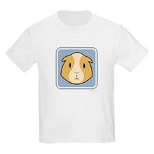Guinea Pig T Shirt (Kids)