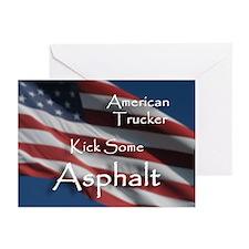 Kick Some Greeting Cards (Pk of 10)