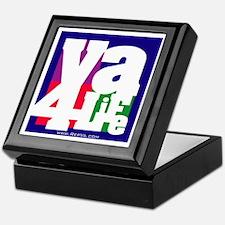 VA 4 Life Keepsake Box